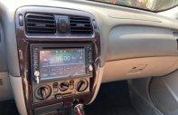 Xe Mazda 626 Classic năm sản xuất 2003, màu bạc, giá chỉ 165 triệu giá 165 triệu tại Hà Nội