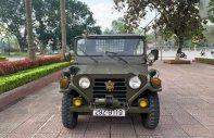 Bán Jeep A2 1975, màu xanh lục, nhập khẩu, giá chỉ 450 triệu giá 450 triệu tại Yên Bái