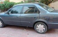Bán Toyota Corolla năm sản xuất 1998, màu xám, nhập khẩu nguyên chiếc  giá 140 triệu tại Bắc Ninh