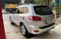 Cần bán Hyundai Santa Fe MLX 2.0L năm 2006, màu bạc, nhập khẩu nguyên chiếc giá 405 triệu tại Phú Thọ
