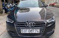 Bán Audi A3 1.8 AT sản xuất 2014, màu nâu, xe nhập, 880 triệu giá 880 triệu tại Tp.HCM