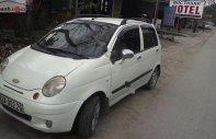 Xe Daewoo Matiz SE 0.8 MT đời 2007, màu trắng, giá tốt giá 62 triệu tại Hà Tĩnh