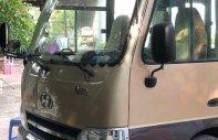 Cần bán gấp Hyundai County Limousine đời 2011, hai màu, giá chỉ 555 triệu giá 555 triệu tại Hà Nội