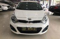 Bán Kia Rio 1.4 AT 2013, màu trắng, xe nhập  giá 429 triệu tại Hải Phòng