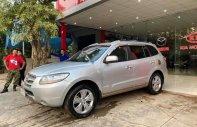 Cần bán Hyundai Santa Fe đời 2006, màu bạc, nhập khẩu giá 425 triệu tại Phú Thọ