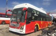 Bán xe Hyundai Universe năm sản xuất 2012, màu đỏ, giá rất tốt giá 1 tỷ 360 tr tại Tp.HCM