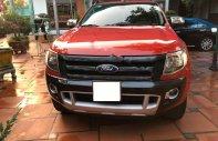 Cần bán lại xe Ford Ranger Wildtrak 2.2L 4x2 AT 2015, xe nhập chính chủ giá cạnh tranh giá 550 triệu tại Hà Nội