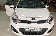 Bán Kia Rio 1.4 AT 2013, màu trắng, nhập khẩu số tự động, giá 395tr giá 395 triệu tại Phú Thọ
