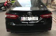 Bán Toyota Camry 2.5Q đời 2019, màu đen, nhập khẩu nguyên chiếc giá 1 tỷ 330 tr tại Tp.HCM