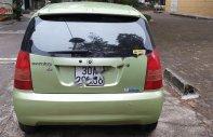 Bán Kia Morning đời 2004, màu xanh lục, xe nhập   giá 155 triệu tại Hà Nội