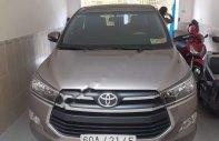 Bán Toyota Innova đời 2016, màu bạc giá 660 triệu tại Tiền Giang