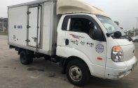 Bán Kia Bongo năm sản xuất 2011, màu trắng, nhập khẩu  giá 235 triệu tại Hà Nội