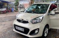Bán Kia Morning năm sản xuất 2011, màu trắng, xe nhập giá 219 triệu tại Hà Nội