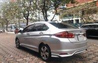 Cần bán Honda City sản xuất 2015, màu bạc, giá tốt giá 465 triệu tại Hà Nội