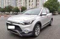 Bán Hyundai i20 Active sản xuất năm 2015, màu bạc, xe nhập, giá tốt giá 495 triệu tại Hà Nội