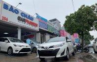 Xe Toyota Vios E MT năm 2019, màu trắng giá 498 triệu tại Hà Nội