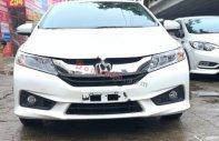 Cần bán lại xe Honda City năm sản xuất 2017, màu trắng, giá chỉ 505 triệu giá 505 triệu tại Hà Nội