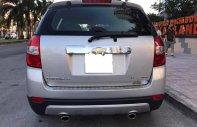 Bán Chevrolet Captiva LT đời 2009, màu bạc số sàn giá 258 triệu tại Tp.HCM