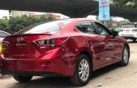 Cần bán gấp Mazda 3 đời 2019, màu đỏ giá 683 triệu tại Hà Nội