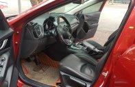Bán xe Mazda 3 1.5AT sản xuất 2016, màu đỏ, giá tốt giá 575 triệu tại Hà Nội