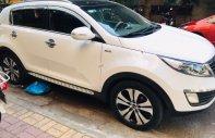 Xe Kia Sportage 2.0 AT đời 2011, màu trắng, nhập khẩu giá 535 triệu tại Hà Nội