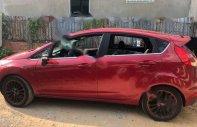 Cần bán xe cũ Ford Fiesta 2015, màu đỏ giá 400 triệu tại Tp.HCM