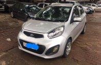 Cần bán lại xe Kia Morning sản xuất năm 2012, màu bạc, xe nhập giá 238 triệu tại Hà Nội