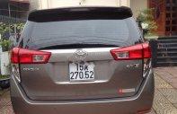 Cần bán xe Toyota Innova 2.0G sản xuất năm 2016 giá 695 triệu tại Hải Phòng