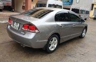 Cần bán lại xe Honda Civic 2.0 sản xuất năm 2009, màu bạc giá 385 triệu tại Hà Nội