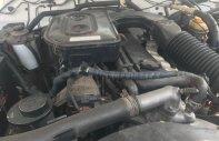 Bán xe Nissan Patrol năm sản xuất 2001, màu trắng, nhập khẩu, giá chỉ 600 triệu giá 600 triệu tại Hà Nội