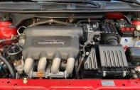 Bán xe Honda FIT 2008, màu đỏ, nhập khẩu nhật bản số tự động giá 330 triệu tại TT - Huế