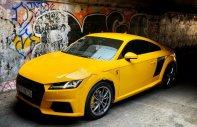 Cần bán Audi TT RS 2018, màu vàng, nhập khẩu giá 1 tỷ 980 tr tại Tp.HCM