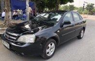 Cần bán gấp Daewoo Lacetti sản xuất 2009, màu đen giá 148 triệu tại Yên Bái