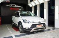 Bán Hyundai i20 Active 1.4 AT 2017, màu trắng, nhập khẩu nguyên chiếc chính chủ giá 530 triệu tại Tp.HCM