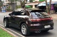 Bán ô tô Porsche Macan đời 2019, màu nâu, nhập khẩu chính chủ giá 3 tỷ 900 tr tại Tp.HCM