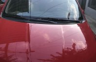 Bán xe Nissan Tiida năm sản xuất 2007, màu đỏ, giá tốt giá 248 triệu tại Tp.HCM
