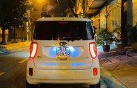 Bán Kia Ray năm sản xuất 2012, màu kem (be), nhập khẩu  giá 465 triệu tại Tp.HCM