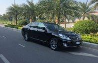 Bán Hyundai Equus sản xuất năm 2010, màu đen giá 1 tỷ 50 tr tại Hà Nội