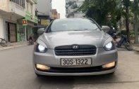 Bán Hyundai Verna năm sản xuất 2008 chính chủ, giá tốt giá 280 triệu tại Hà Nội