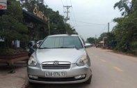 Cần bán Hyundai Verna 1.4 AT sản xuất năm 2009, màu bạc, nhập khẩu   giá 248 triệu tại Quảng Trị