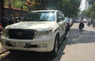 Bán Hyundai Equus đời 2010, màu trắng giá 1 tỷ 50 tr tại Hà Nội