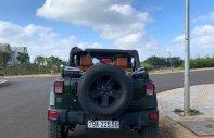 Bán Jeep Wrangler 3.8 AT sản xuất 2009, màu xanh lam, xe nhập giá 155 triệu tại Đắk Lắk