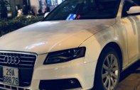 Cần bán Audi A4 đời 2010, màu trắng giá 699 triệu tại Hà Nội