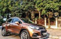 Bán xe Chevrolet Trax sản xuất năm 2016, màu nâu, nhập khẩu, giá 595tr giá 595 triệu tại Hà Nội