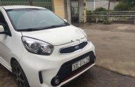 Cần bán gấp Kia Morning 1.25 đời 2015, màu trắng, xe gia đình giá 320 triệu tại Hà Nội