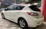 Cần bán xe Mazda 3 năm 2010, màu trắng, xe nhập giá 370 triệu tại Hải Phòng