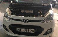 Bán Hyundai Grand i10 đời 2016, màu trắng, nhập khẩu giá 282 triệu tại Hà Nội