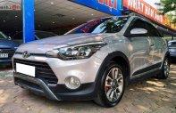 Cần bán gấp Hyundai i20 Active đời 2016, màu bạc, nhập khẩu nguyên chiếc giá 455 triệu tại Hà Nội