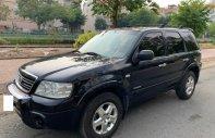 Cần bán Ford Escape 2.3L đời 2004, màu đen, giá tốt giá 228 triệu tại Tp.HCM