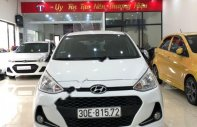 Bán ô tô Hyundai Grand i10 đời 2017, màu trắng, xe nhập, giá tốt giá 315 triệu tại Hà Nội